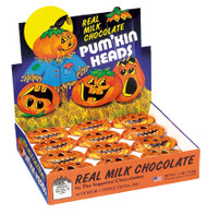.5 oz. Pumpkin Heads