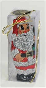 "3 oz. ""Santa"" in gift box"