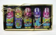 """Bunnies"" 5 piece gift box"