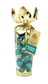 "4 oz Hazelnut ""Truffle Supreme"" in gift bouquet"