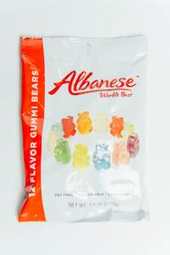 Albanese Gummi (Bears)