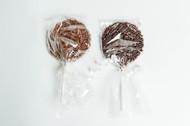 65th Birthday - Chocolate Pops Dozen