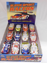 Super Sport Racers Display