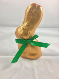 2oz Milk Chocolate  Gold Bunny