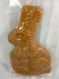 3oz  Solid Peanut Butter Rabbit