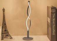Modern Contemporary LED White Table  Lamp PSK003T