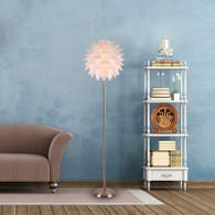 FLOOR Lamp JK106F Contemporary Modern Home Decor Lighting Fixtures Stylish Elegant Design