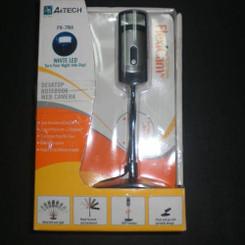A4Tech PK-7MA FlexiCam WebCam