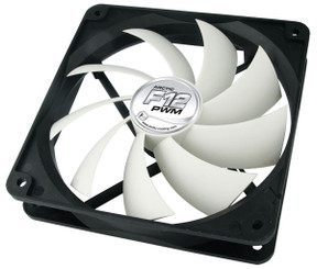 Arctic Cooling  F12 PWM 120X120X25mm Fan