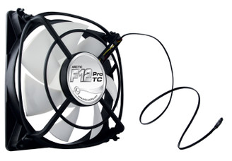 Arctic Cooling (AF12Pro TC) Arctic F12 Pro TC 120mm Fan