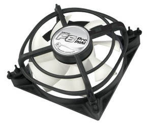 Arctic Cooling Arctic F8 Pro PWM (ACF8 Pro PWM) 80x34mm Fan