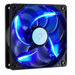 CoolerMaster R4-L2R-20AC-GP 120mm Sickle Flow Long Life Blue LED Fan