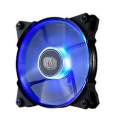 Cooler Master R4-JFDP-20PB-R1 JetFlo 120 Blue LED 120mm Case Fan