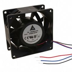 Delta PFB0812DHE 80x38mm Extreme High Speed Fan