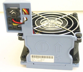 Delta FFB0812UHE-F00 80x38mm Fan w/ HP AB331-04001 CPU Chassis Fan