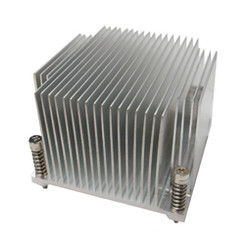Dynatron K520 Intel i3/i5/i7 Passive 2U CPU Cooler