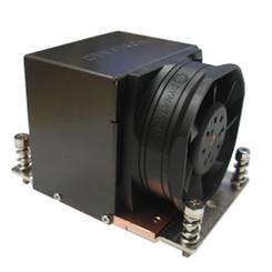 Dynatron R14 Intel® Sandy Bridge Romley-EP/EX Narrow ILM Processor 2U Active CPU Cooler