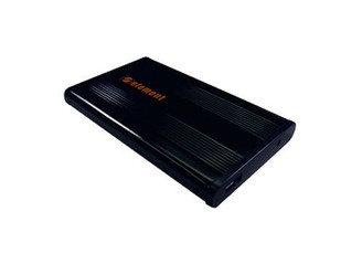 Element EN-2000-BK 2.5in IDE HDD to USB2.0 External Enclosure