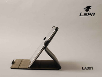 Enermax LEPA LA001 iPad Convertible Flip Book Case
