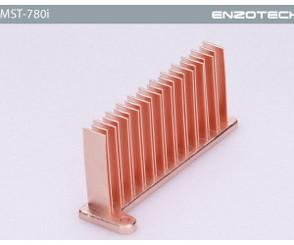 Enzotech MST-780i Copper MOSFET Cooler