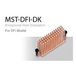 Enzotech MST-DFI-DK MOSFET Cooler