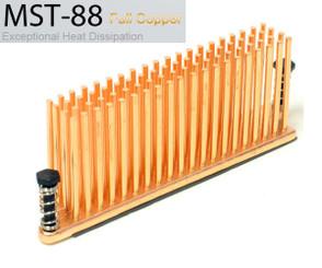 Enzotech MST-88 Full Copper MOSFET Cooler