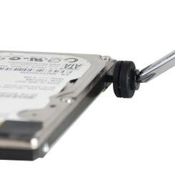EverCool UVS-01 Anti Vibration Noise Reduction Kit
