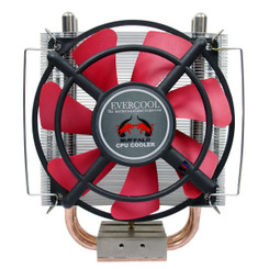 EverCool Buffalo HPFA-10025 AMD CPU Cooler