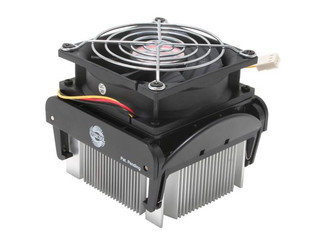 EVERCOOL EC-NW11F-825 Intel P4 SOcket 478 CPU Cooler