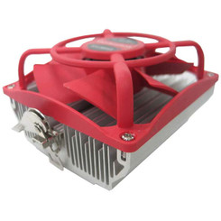 EverCool EC-NK804A-925EP AMD Socket 754,939,940.AM2,AM3 PWM Aluminum CPU Cooler