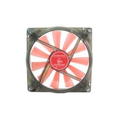 EverCool RSF-14 Red Scorpion 140mm Silent Fan