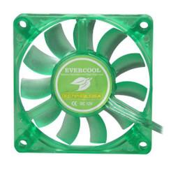 EVERCOOL EGF-7 70mm x 15mm Ever Green Fan