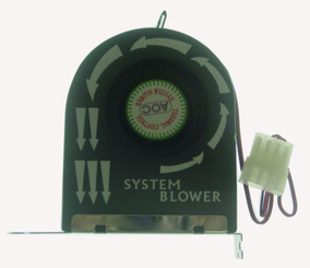 EverCool FC-2000-TH  system blower w/ thermal control