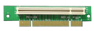 RC1003CH 1U 1-slot PCI 32bit/5V/33MHz left angle riser card