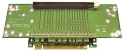 RC2PEX16B7 2U 1-slot PCIe x16 riser card