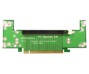 RC2-PEX16A2-X4 2U 1-slot PCI-Express x16 Riser Card