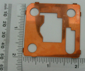 AMD Athlon XP Protection Copper Shim (Type C)