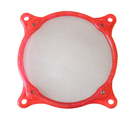 120mm Washable Stainless Steel Fan Filter
