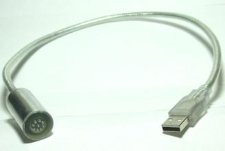 Micflex-MP Flexible USB Microphone
