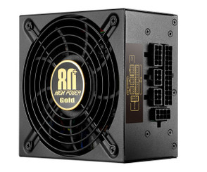 High Power SFX-L500GD Full Modular 80 Plus Gold Real 500W Power Supply