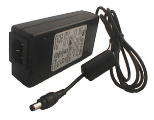 HIGH POWER®  HPA-601250U3  LCD Monitor AC Adapter, 12V, 5A, 60W