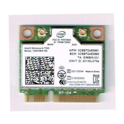 Intel 7260.HMWBNWB WiFi Wireless-N 7260BN 2x2 BGN+Bluetooth HMC Single Band