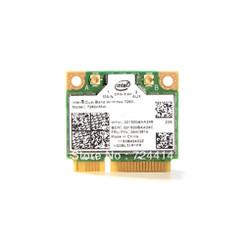 Intel 7260.NGWG.R WiFi Wireless-AC 7260 M2 H/T Dual Band 2x2 AC+ Bluetooth