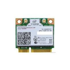 Intel 7260.HMWG.SR WiFi Wireless-AC 7260 H/T Dual Band 2x2 AC+ Bluetooth Low Power