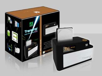 Mukii TIP-D185U3-BK 2.5/3.5in SATA HDD USB3.0 Docking Station