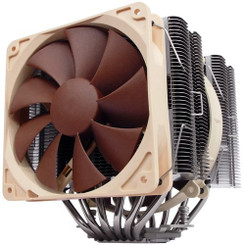 NOCTUA NH-D14 SE2011 CPU COOLER INTEL LGA2011 6XHeatpipe CPU Cooler