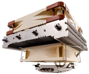 Noctua NH-L12 Low -profile Quiet 120/90mm Dual PWM Fan LGA2011 Cooler