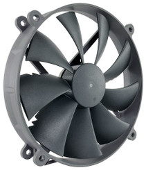 Noctua NF-P14R REDUX-1500 PWM 140x140x25mm SSO Bearing Fan, 4Pin PWM