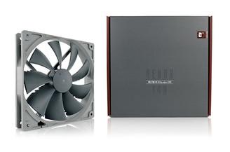 Noctua NF-P14S REDUX-1500 PWM 140x140x25mm SSO Bearing Fan, 4Pin PWM