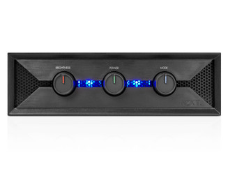 NZXT HUE RGB Color Changing LED Controller